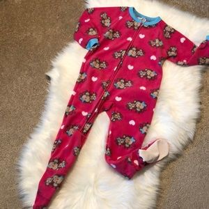 Gerber Footie Pajama One-Piece for Toddler